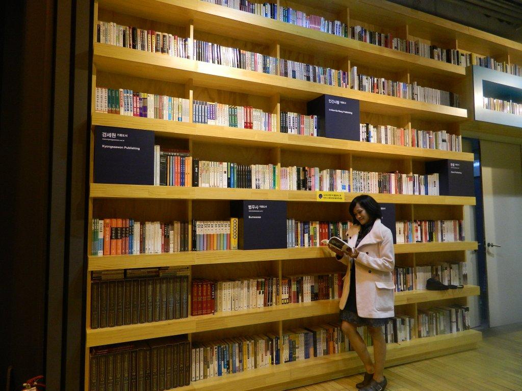 Paju Book City Ketika Buku Menjadi Sangat Aesthetic Sekaligus Memanusiakan Manusia A Little World Of Imagination